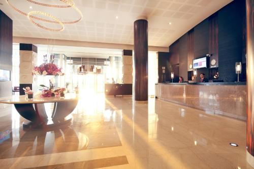 Novotel World Trade Centre Dubai photo 7