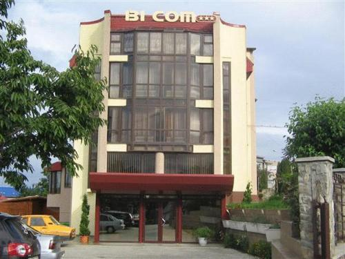 Pension BiCom (Bed and Breakfast)
