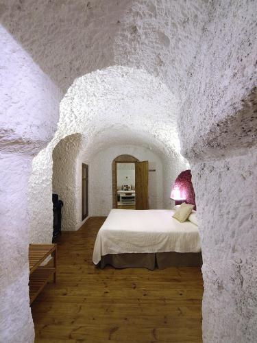 Отель Casas Cueva La Tala 2 звезды Испания