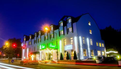 Hotel Westerkamp