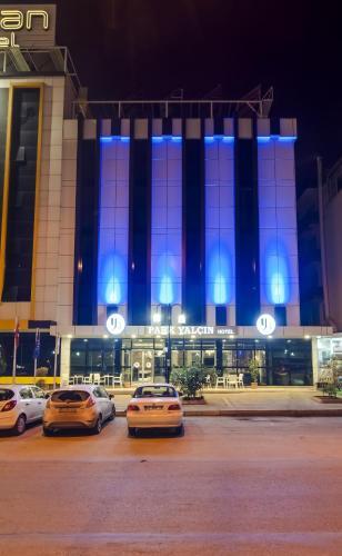 Park Yalcin Hotel