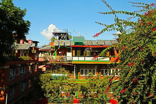 Picture of Shangri-la Boutique Hotel