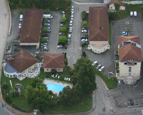Hôtel Kyriad Cahors