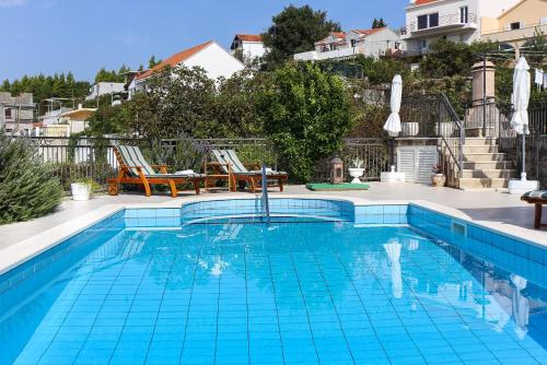 �upa Dubrovacka Guest House