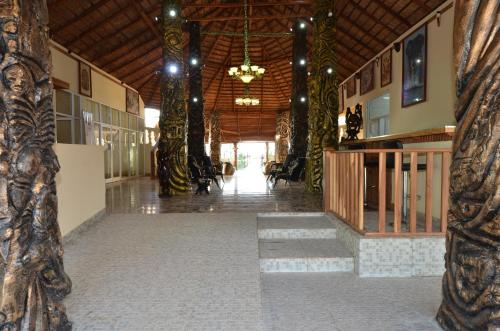 Find cheap Hotels in Gambia