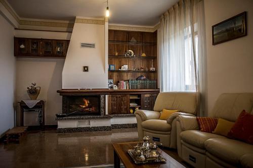 foto B&B Il Castagneto dei Sibillini (Acquasanta Terme)