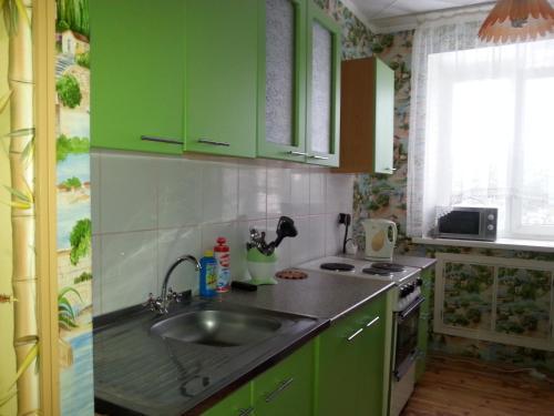 Apartamenty Na Ulitse Meliorratorov 8a