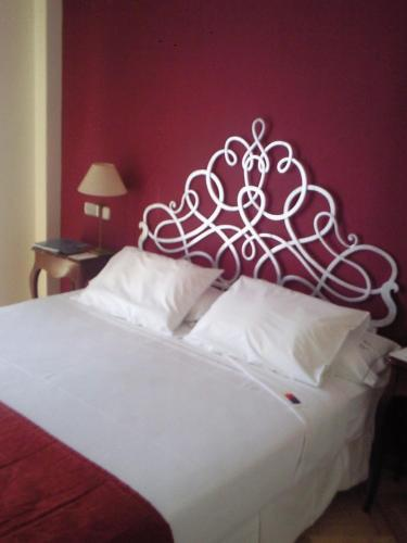 Habitación Doble - 1 o 2 camas - Uso individual La Quinta de los Cedros 1