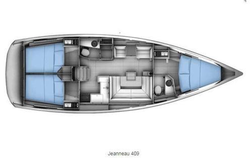 Отель Boat in Pollença (12 metres) 0 звёзд Испания