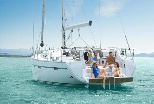 Boat in Mallorca (16 metres) 2