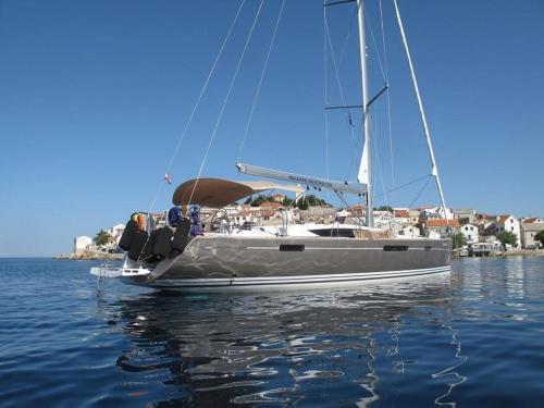 Boat in Trogir (17 metres) 5