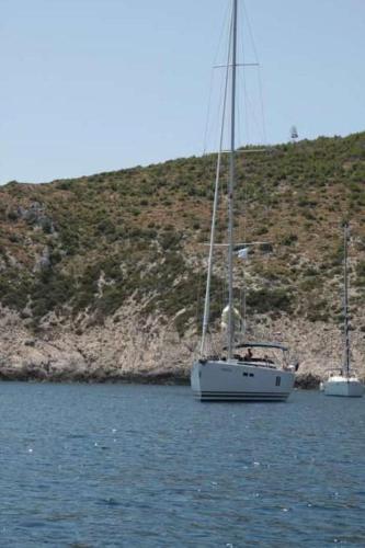 Boat in Trogir (16 metres)