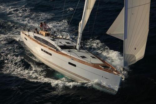 Boat in Trogir (16 metres) 3