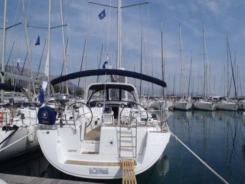 Отель Boat in Trogir (15 metres) 8 0 звёзд Хорватия