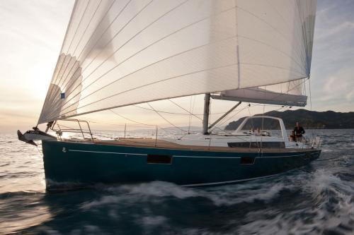 Boat in Trogir (15 metres) 11