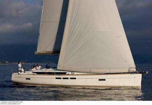 Boat in Trogir (15 metres) 13