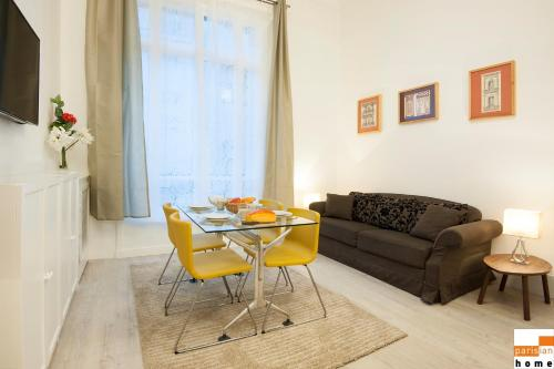 Parisianhome - Appartement Place de l'Etoile