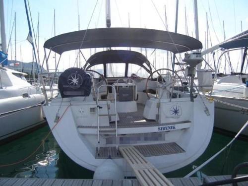 Boat in Trogir (15 metres) 16