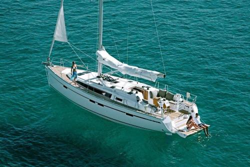 Boat in Trogir (14 metres) 5