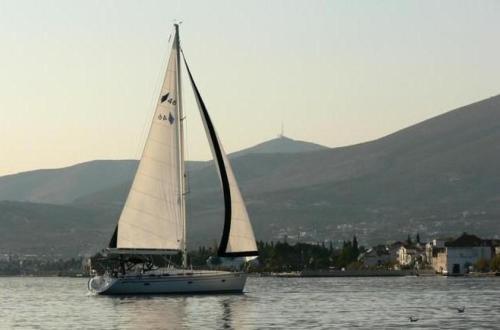 Boat in Trogir (14 metres) 6
