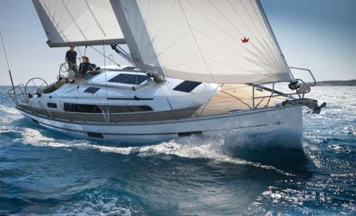 Boat in Trogir (14 metres) 7