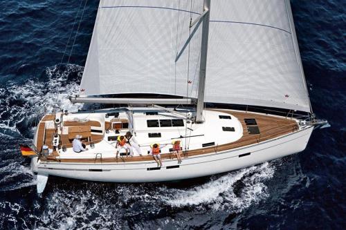 Boat in Trogir (14 metres) 8