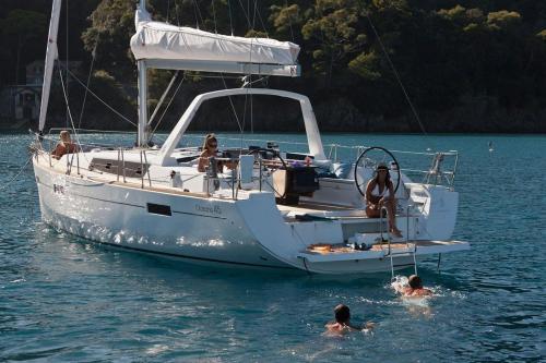 Boat in Trogir (14 metres) 14