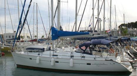 Boat in Split (13 metres) 10