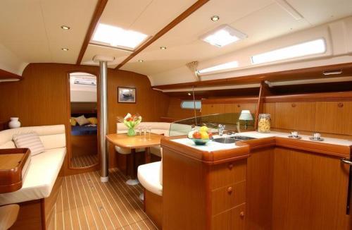 Отель Boat in Trogir (13 metres) 26 0 звёзд Хорватия