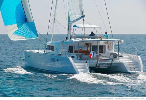 Boat in Trogir (14 metres) 15