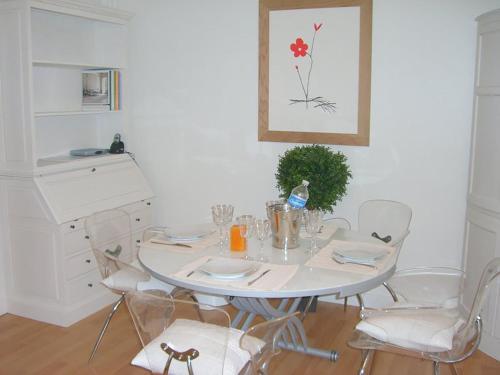 Appartement proche rue Mouffetard
