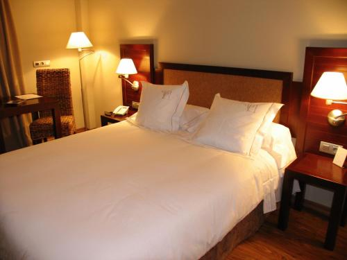 Habitación Doble - 1 o 2 camas Hotel Boutique & Spa El Privilegio 2