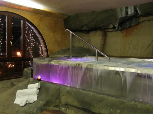 Habitación Doble con acceso al spa Hotel & Spa El Privilegio 4