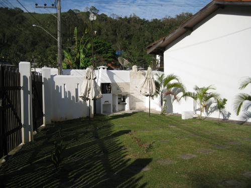 Chalés Casa Blanc