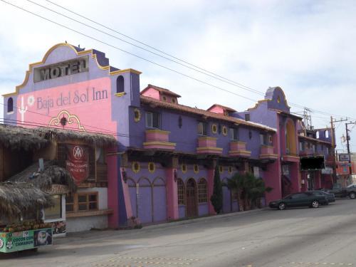 Picture of Motel Baja del Sol Inn