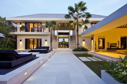 Villa Body