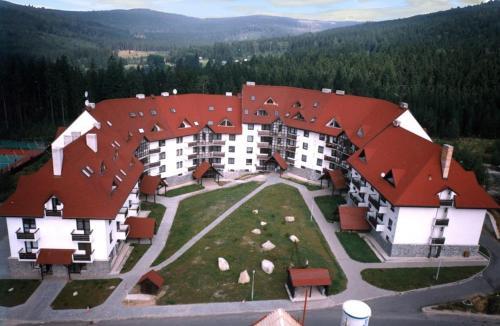 Apartment Harrachov 1