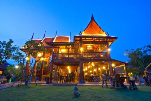 Picture of Bueng Bua Thong Resort