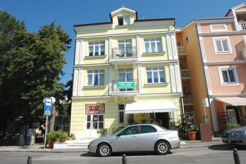 Apartment Selce 13