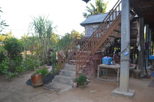 Ream Homestay, Siem Reap