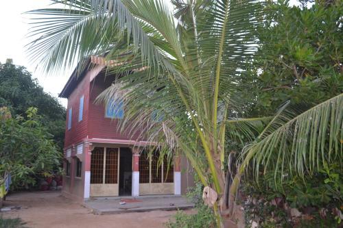Chey Homestay, Siem Reap