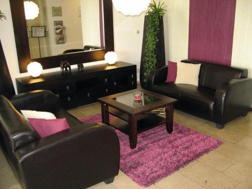 Отель Hotel Townhouse 3 звезды Германия