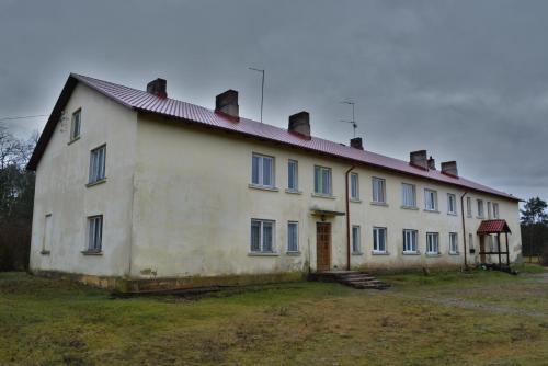 Отель Rindas skola 0 звёзд Латвия