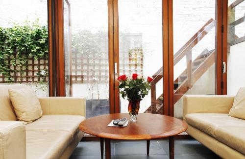 Chelsea Garden Apartment