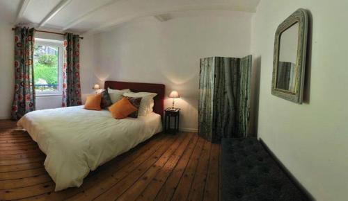 La Barcarolle - Chambres D'Hotes