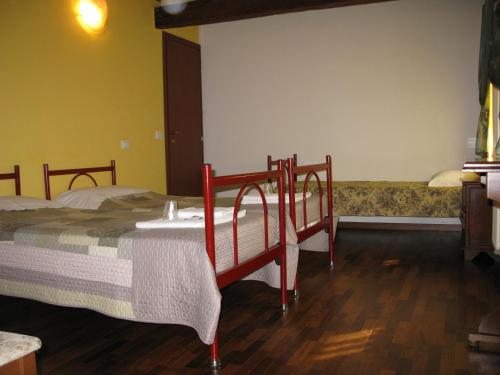 foto Bed and breakfast La Bacheria (Quinto Vicentino)