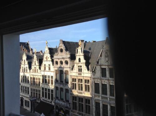 't Stadhuys Grote Markt