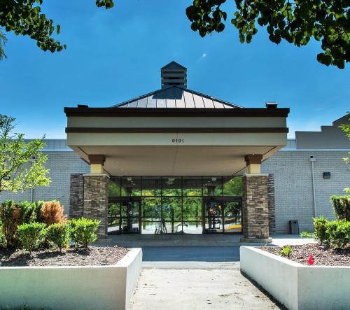 Wyndham Garden Romulus Detroit Metro Airport MI, 48174