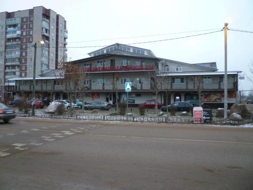 Vechniy Zov