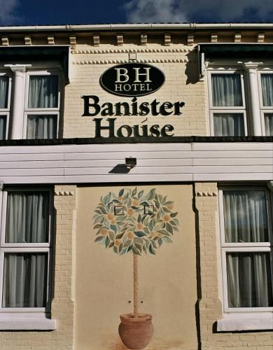 Banister Guest House,Southampton